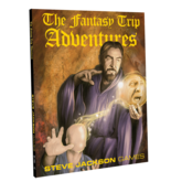 The Fantasy Trip Adventures