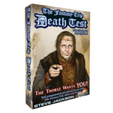 The Fantasy Trip: Death Test and Death Test 2