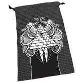 Dice Bag: Illuminati