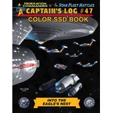 Captain's Log #47 Color SSDs