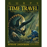 GURPS Classic: Time Travel