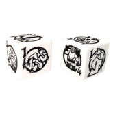 Dungeon Encounter Dice