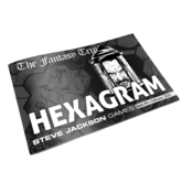 The Fantasy Trip Hexagram - Issue #4