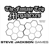 The Fantasy Trip Megahexes Set 1
