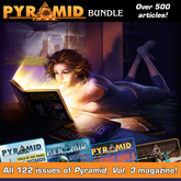 Pyramid Volume 3 Bundle