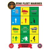 Star Fleet Marines: Counter-Strike