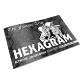 The Fantasy Trip Hexagram - Issue #5
