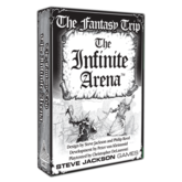 The Fantasy Trip: The Infinite Arena