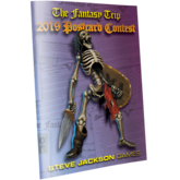 The Fantasy Trip 2019 Postcard Contest