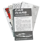 Car Wars Expansion Set 1