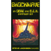 Shockwave - Bagged Expansion