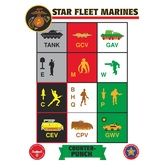 Star Fleet Marines: Counter-Punch