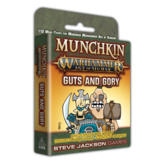 Munchkin Warhammer Age of Sigmar: Guts and Gory