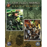 Star Fleet Marines Battle Manual