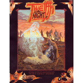 Ars Magica: Twelfth Night