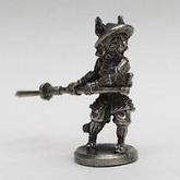 Off the Wall Armies: Katana Kat Ashigaru