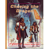 Cyberpunk: Chasing the Dragon