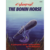 Cyberpunk: The Bonin Horse