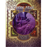 Ars Magica: Ancient Magic