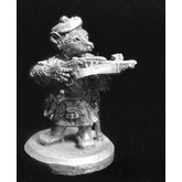 Off the Wall Armies: Highlander Badger Crossbowman