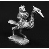 Off the Wall Armies: Highlander Badger Light Cavalry Trooper
