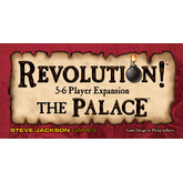 Revolution! - The Palace