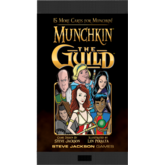Munchkin The Guild