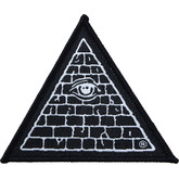 Eye-in-Pyramid Patch