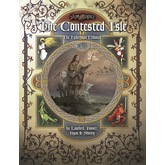 Ars Magica: The Contested Isle