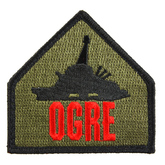 Ogre Green Patch
