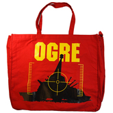 Ogre Canvas Bag