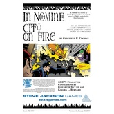 In Nomine: City On Fire