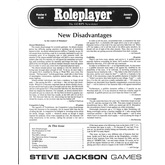 Roleplayer #08