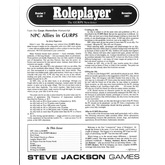 Roleplayer #07