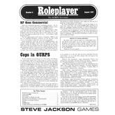 Roleplayer #06