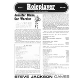 Roleplayer #05