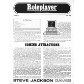 Roleplayer #02