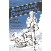 Autoduel Quarterly #2/3