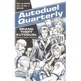 Autoduel Quarterly #3/1