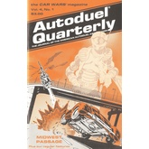 Autoduel Quarterly #4/1