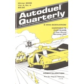 Autoduel Quarterly #4/4