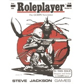 Roleplayer #14