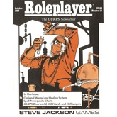 Roleplayer #16