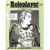 Roleplayer #18