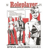 Roleplayer #19