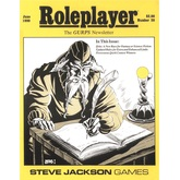 Roleplayer #20