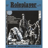 Roleplayer #21
