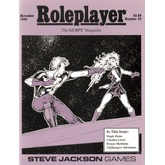 Roleplayer #22