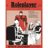Roleplayer #23