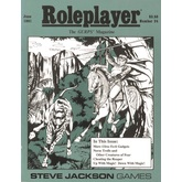 Roleplayer #24